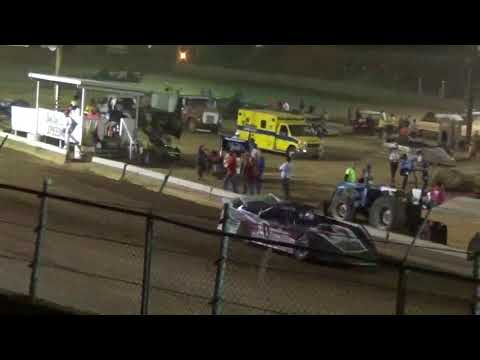 Lm feature @belle-clair speedway 9-8-17