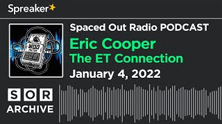 Jan. 5/19 - The ET Connection with Eric Cooper