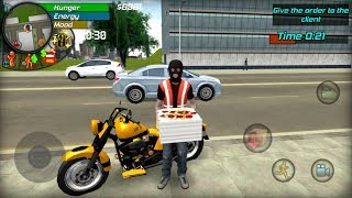 Big City Life Simulator #14 - Android gameplay