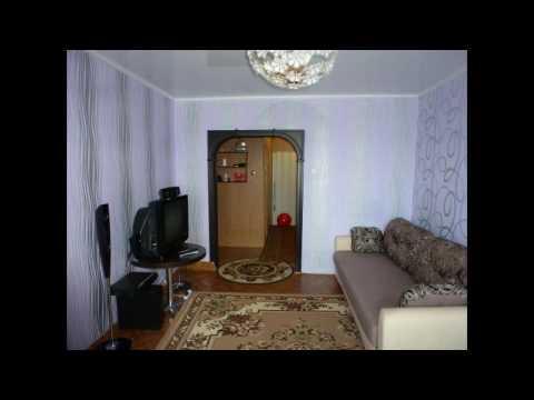 Купить двухкомнатную квартиру в городе Кольчуг. - YouTube