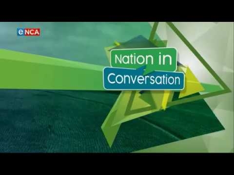 Nation in Conversation | Broadening the base through inclusive growth | 19 August 2019