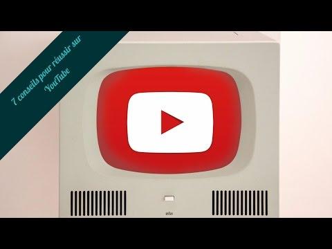 ThierryWeber.com et mes 7 astuces pour votre chaine YouTube pro