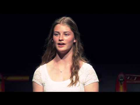 Stress At School | Carley Rogers | TEDxYouth@ParkCity