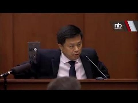 FULL TESTIMONY: Medical Examiner in Zimmerman Trial Says Trayvon Lived 1-10 Mins After Shot