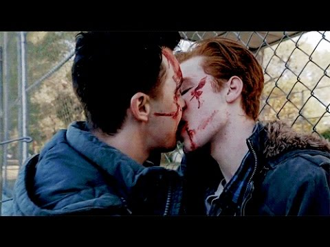 All Gallavich scenes PART TWO || Ian and Mickey || Shameless US