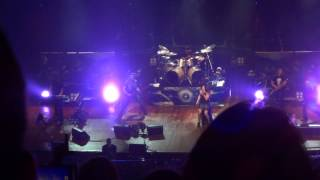 Over the Hills and Far Away - Nightwish (São Paulo 12-12-2012)