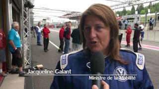 VW Fun Cup - Jacqueline Galant - FR