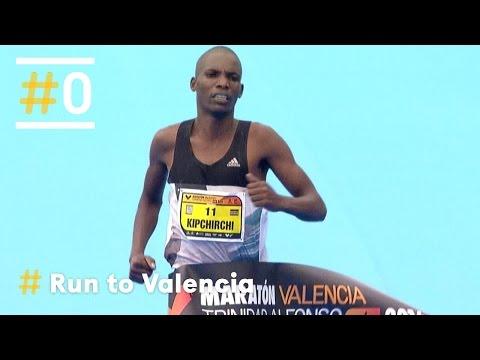 Maratón de Valencia Trinidad Alfonso EDP 2016 - Maratón completa | #0