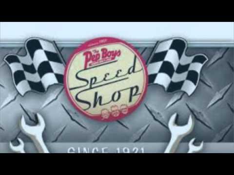 PepBoys Annual Car Show