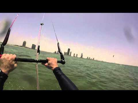KITE The Pearl - Doha - friday 29 MAY 2015