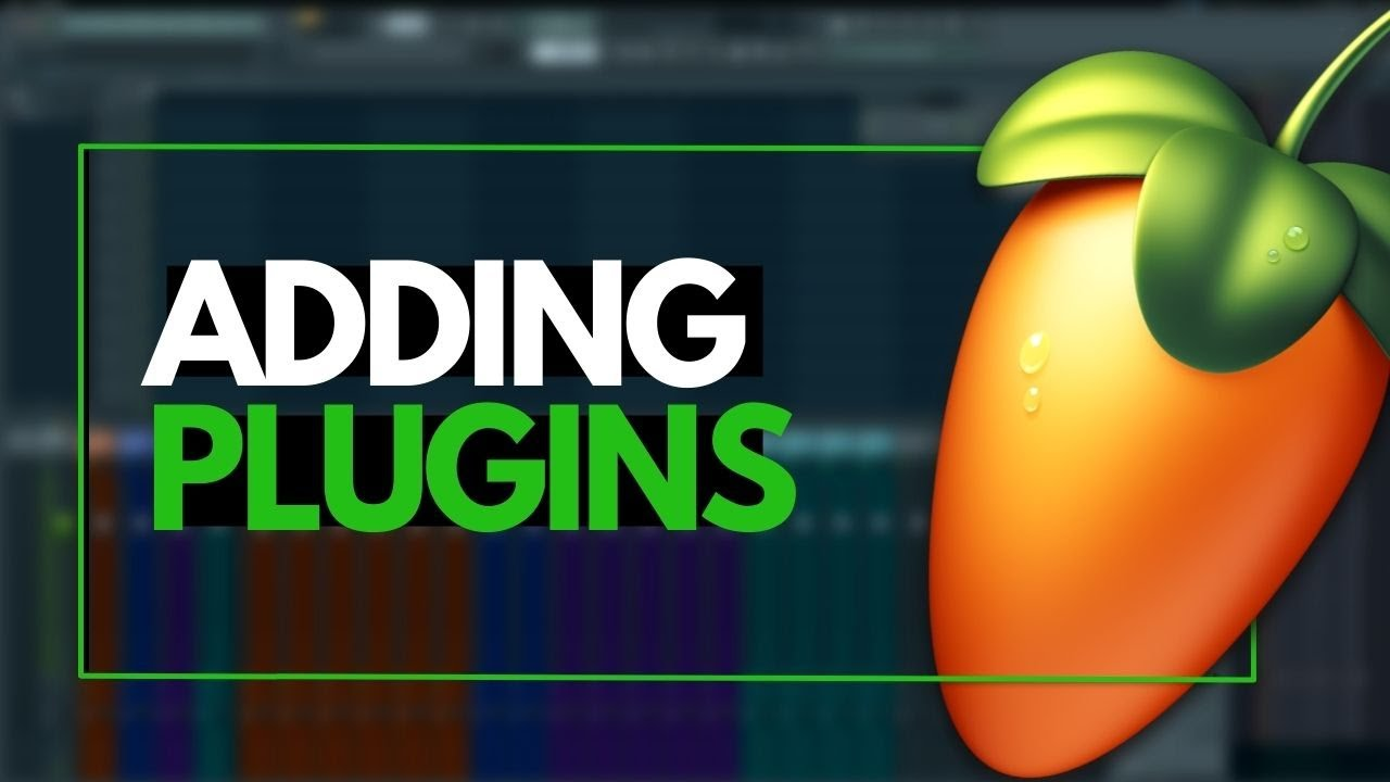 fl studio 12 how to install plugins