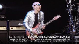 Beyond The Supernova Film Clip #3