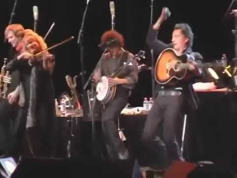 Bruce Springsteen W/ The Seeger Sessions Band, Full Live Concert, Datch Forum, Milan 2006