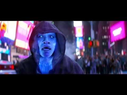 The Amazing Spider-Man 2 (2014) ผงาดจอมอสุรกายสายฟ้า