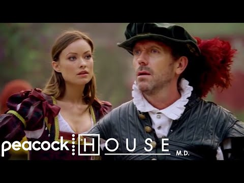 Medieval Idiots   House M.D.