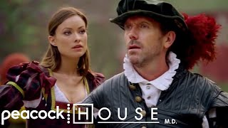 Medieval Idiots | House M.D.