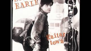 Steve Earle Little Rock & Roller (HQ) Sound