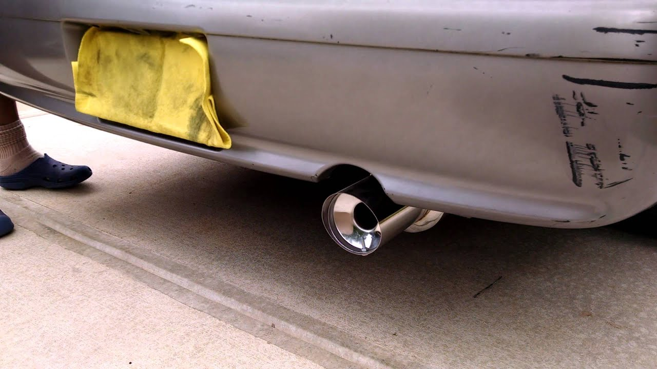 hight resolution of 1999 nissan maxima srs exhaust