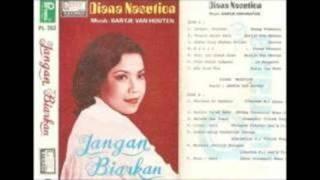 Gambar cover Diana Nasution - Jangan Biarkan