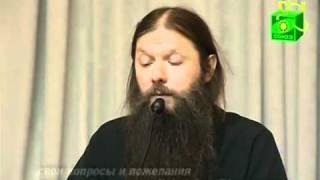 О.Артемий. Псалом 103. Толкование (ч.1)(http://tv-soyuz.ru/ 1я передача