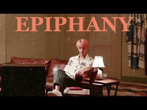 Free Download Jin Bts - Epiphany ( Subindo ) Mp3 dan Mp4