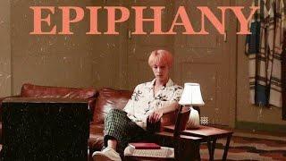 Download Video JIN BTS - EPIPHANY ( SUBINDO ) MP3 3GP MP4