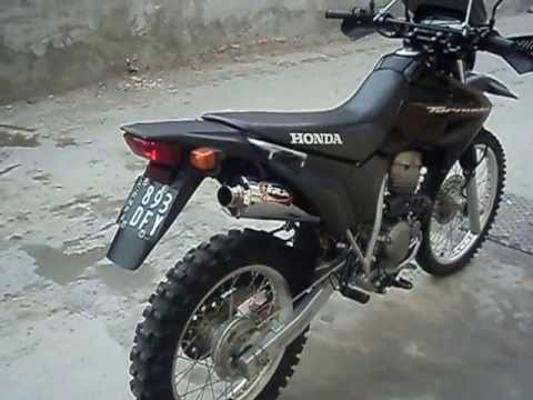 Hqdefault on Honda Xr 250