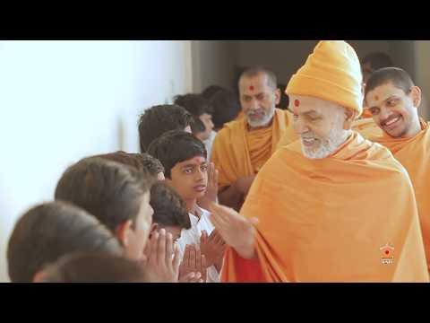 Guruhari Darshan 19-20 November 2018, Bochasan, India