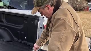 "2014 Chevrolet Silverado 6'6"" DualLiner - John S"
