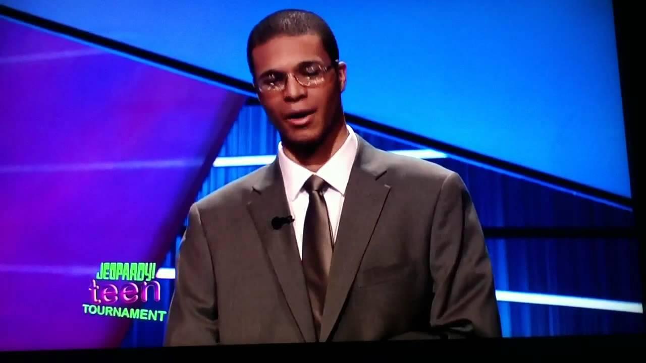 Winner 2005 teen tournament jeopardy