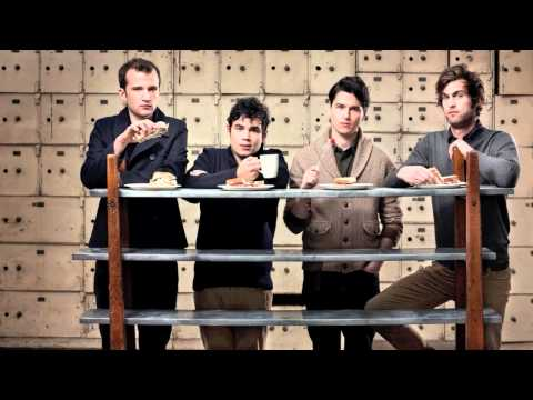 Vampire Weekend - Fight For This Love (Cheryl Cole Cover)