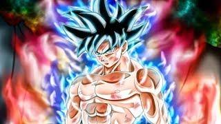 Goku VS Jiren [AMV] Dragon Ball Super