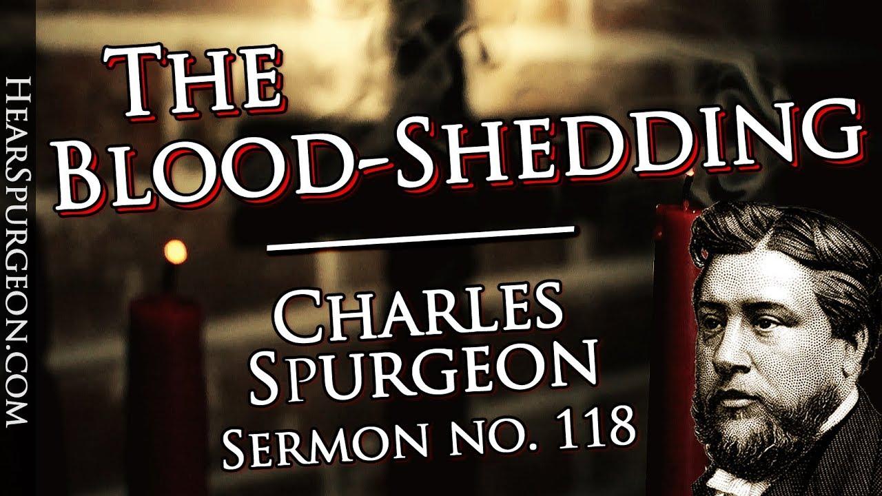 Charles Spurgeon Archives - Hear Spurgeon