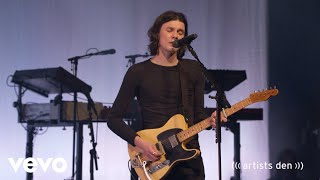 James Bay - Bad (Live from the Artists Den)