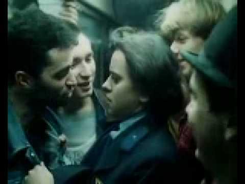 Daniel LANDA - sestřih z filmu PROČ?