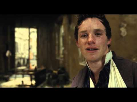 Les Miserables - Empty Chairs at Empty Table (with subtitles)