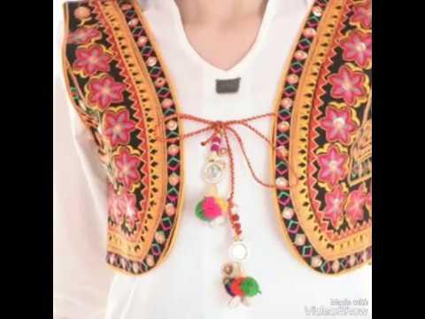 Ladies Jaipuri Style Rajasthani Koti Shrug Jacket Kurti With