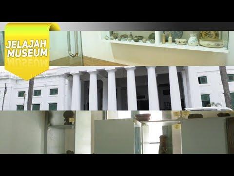 JELAJAH MUSEUM - Museum Seni Rupa & Keramik