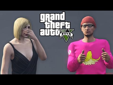 GTA V Online Rockets vs Insurgents Glitch- Epic Trick! | FunnyCat.TV