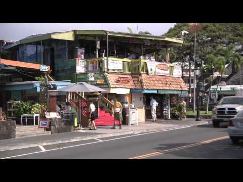 Hawaii Tourism Video