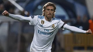 ● Die besten skills ● Luka Modric ● cartoon c wieder u ●
