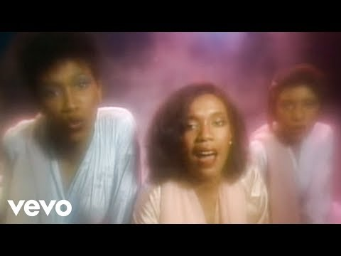 The-Pointer-Sisters-Slow-Hand-Official-Video