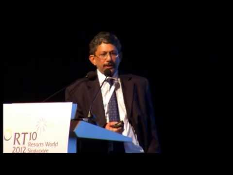 RT10 2012 PS4 Dr Arun Venkataraman - Dynamics of Plantation Development in West & Central Africa