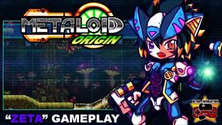 Metaloid Origin (2017 PC Alpha) Toxin Swamp