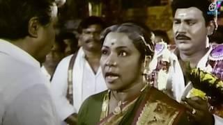 Rasukutti | Super Scene - 3 | Bhagyaraj | Manorama | Tamil Super Scenes
