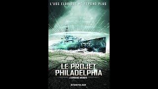 El Experimento de Filadelfia Película online 2013