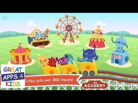 Endless Learning Academy   Early Learning App for Kids