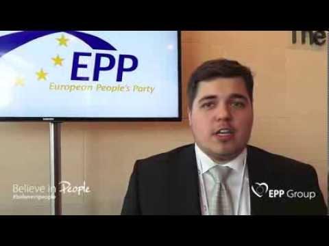 Croatian #up2youth winner Tomislav Metelko on skills for jobs
