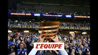 Strasbourg égale l'OM et Bordeaux - Foot - C.Ligue