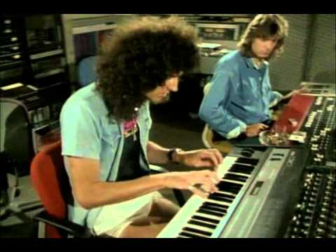 QUEEN - It's A  Beautiful Day (Reprise)